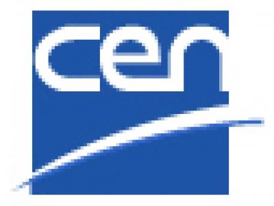 """Предложение на CEN за създаване на нов технически комитет """"Знаци за реклама, украса и общо предназначение"""""""