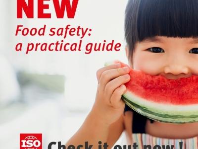 ISO 22000:2018 Системи за управление на безопасността на хранителни продукти. Практическо ръководство