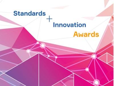 Европейски награди Standards+Innovation 2021