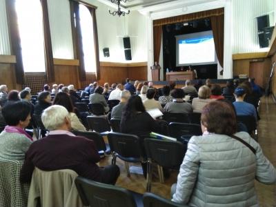 Проведе се редовното Общо събрание на БИС
