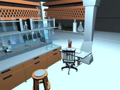 """Предложение за създаване на нов технически комитет ISO/TC """"Проектиране на лаборатории"""""""