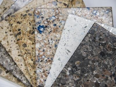 """Предложение на ISO за създаване на нов проектен комитет """"Естествени и изкуствени скални материали"""""""