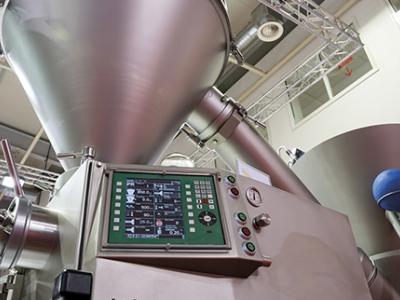 """Предложение на ISO за създаване на нов технически комитет """"Машини, предназначени за използване в хранителната промишленост"""""""