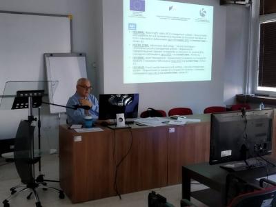 """Проведе се семинар на тема: """"Запознаване на вътрешни одитори със системи за управление по новите указания на БДС EN ISO 19011:2018"""