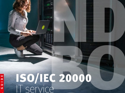"""Нов наръчник на ISO """"ISO/IEC 20000 Управление на ИТ услуги. Практическо ръководство"""""""