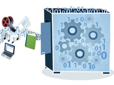Предложение на CEN за създаване на нов технически комитет Управление и съхранение на цифрово съдържание