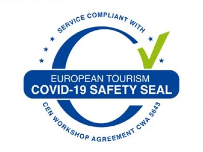 Публикувани са нови стандартизационни документи за туристическия сектор –  CWA 5643-1:2021 (ISO/PAS 5643:2021) и CWA 5643-2:2021