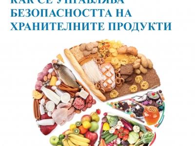 """Темата на новия брой на списание """"БДС Компас"""" – как се управлява безопасността на хранителните продукти"""