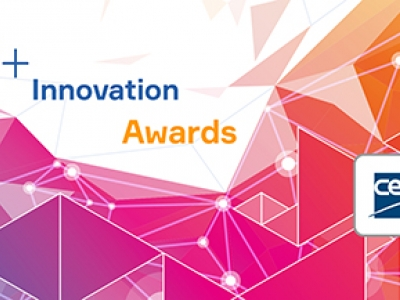 Номинации за Награди Standards+Innovation 2021