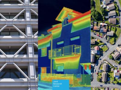 Комбинирани техники за сеизмично и енергийно възстановяване на сгради