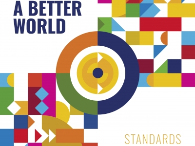 Споделена визия за по-добър свят – мотото на Световния ден на стандартизацията, 14 октомври 2021